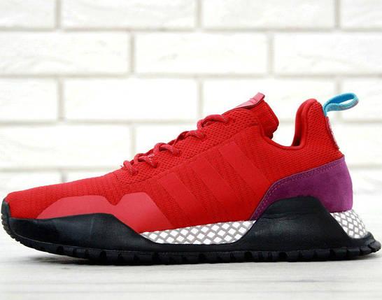 Мужские кроссовки Adidas AF 1.4 PK Primeknit, фото 2