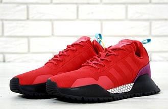 Мужские кроссовки Adidas AF 1.4 PK Primeknit, фото 3