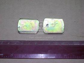Пластина крепл. зеркала ВАЗ 2108 (пр-во Рекардо) 2108-8201190