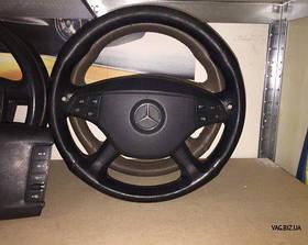 Рулевое колесо (AMG) Mercedes ML W164 2005-2013