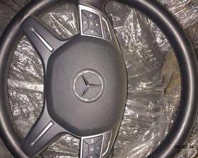 Рулевое колесо Mercedes GL X166 2012-2017, ML W166 2012-2016