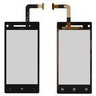 Сенсорный экран для мобильного телефона HTC C620e Windows Phone 8X, че