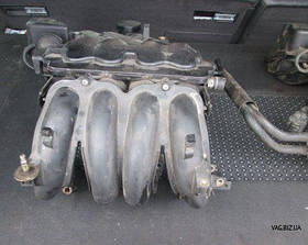 Впускной коллектор (1,6 л, двигатели AKL, AEH, APF, AVU.) Seat Leon 2005-2013, Toledo 2005-2009, Cordoba 1993-1999, Ibiza 1993-1999