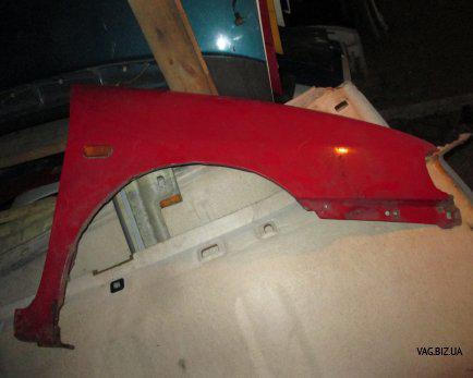 Крыло переднее правое Seat Inca 1996-2003, Cordoba 1993-1999, Ibiza 1993-1999