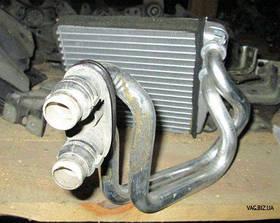 Радиатор печки (теплообменник) Skoda Superb 2008-2015, Octavia A5 2004-2013