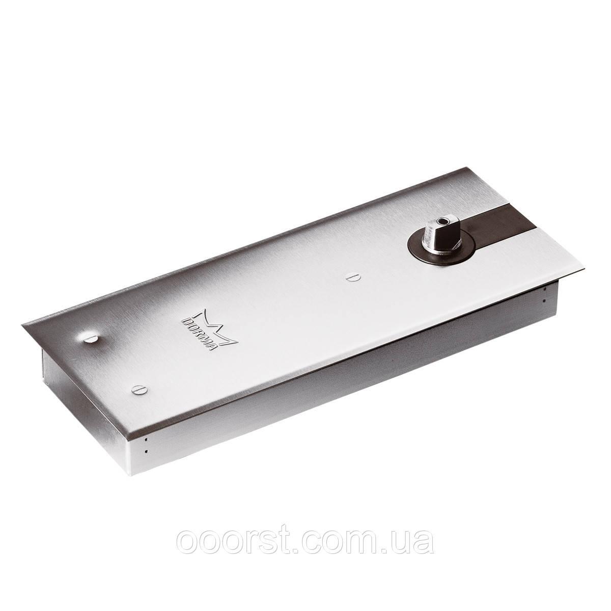 Напольный дверной доводчик Dorma BTS 84  ЕN 2/3/4 с фиксацией