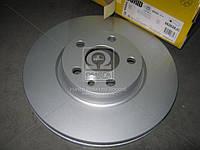 Тормозной диск (пр-во Jurid) 562628JC
