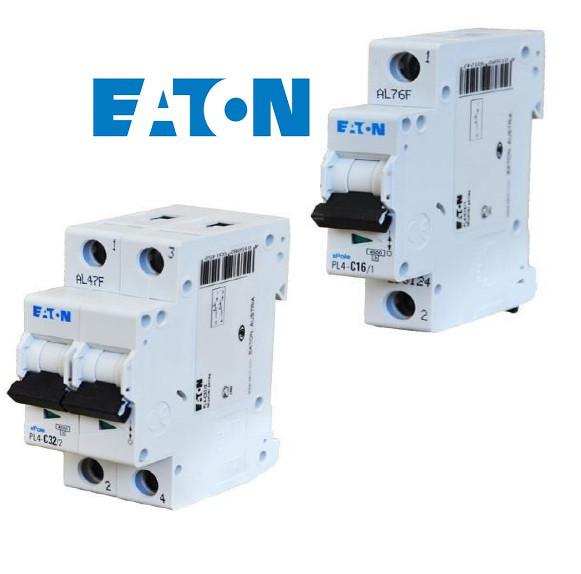 Eaton автоматические выключатели