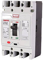 Шкафной автоматический выключатель e.industrial.ukm.100Sm.63 3р 63А E.NEXT