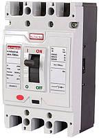 Шкафной автоматический выключатель e.industrial.ukm.250Sm.160 3р 160А E.NEXT