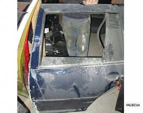 Дверь задняя левая (кузов универсал) Volkswagen Golf 4 1997-2006, Bora 1998-2005