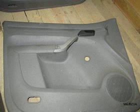Карта дверная передняя левая Volkswagen Caddy 3 с 2004