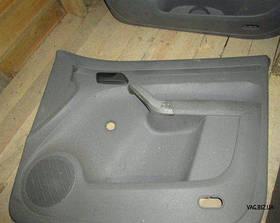 Карта дверная передняя правая Volkswagen Caddy 3 с 2004