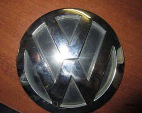 Змблема VW на ляду Volkswagen Jetta V 2006-2011