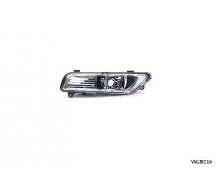 Фара противотуманная правая Volkswagen Passat B7 2011-2015