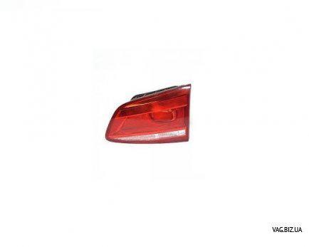 Фонарь задний внутренний правый (кузов универсал) Volkswagen Passat B7