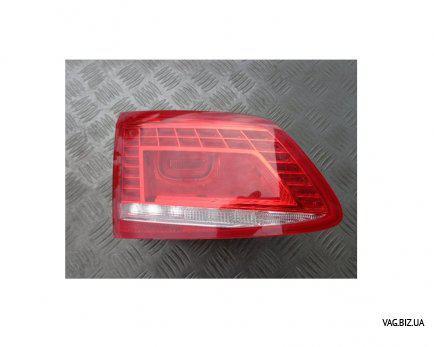 Светодиодный фонарь задний внутренний правый (кузов универсал) Volkswa