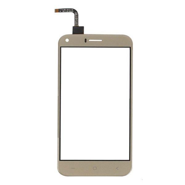 Сенсор (Touch screen) Bravis A506 Crystal золотой