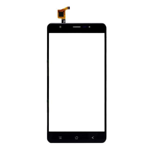 Сенсор (Touch screen) Blackview R6 чёрный