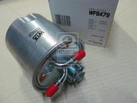 Фильтр топл.Nissan Qashqai; Renault Koleos (пр-во WIX-Filtron) WF8479