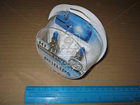 Лампа накаливания H1 12V 55W P14,5s Diamond Vision 5000K (пр-во Philips) 12258DVS2