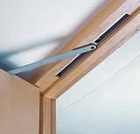 Скрытый дверной доводчик Dorma ITS 96 ЕN 3-6 с фиксацией, фото 2