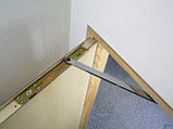Скрытый дверной доводчик Dorma ITS 96 ЕN 3-6 с фиксацией, фото 3