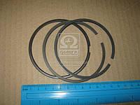 Кольца поршневые MAZDA 86.5 (2/2/4) RF/R2 (пр-во GOETZE) 08-283607-00
