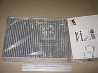 Фильтр салона RENAULT SCENIC угольный (пр-во WIX-Filtron) WP9383