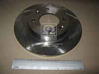 Диск тормозной CITROEN/PEUGEOT C2/C3/XSARA/307 задн. (пр-во ABS) 17357