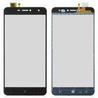 Сенсорный экран для мобильного телефона Doogee X7 Pro, черный