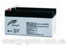 Аккумулятор для ИБП Challenger AS 12-1,3