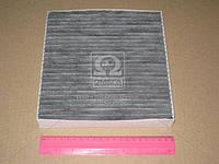 Фильтр салона K1089A/WP9107 угольный (пр-во WIX-Filtron) WP9107