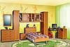 """Мебель подростковая """"Дана"""" комп.2, фото 4"""