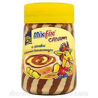 Крем (паста) MixFix cream Kruger шоколадно-банановый Германия 400г