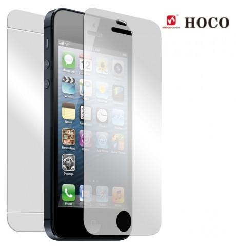 Защитная пленка для iPhone 4/4s Hoco Film Set Screen Protection Professional  front+back
