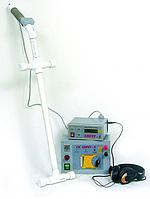 СПРУТ-5 система поиска трассы и диагностики состояния подземных коммуникаций