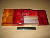 Стекло заднего фонаря (рассеиватель) лев. ВАЗ 2108 (пр-во Формула света) Р 21081.3716204