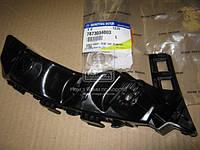 Кронштейн переднего бампера New Actyon (пр-во SsangYong) 7873034003
