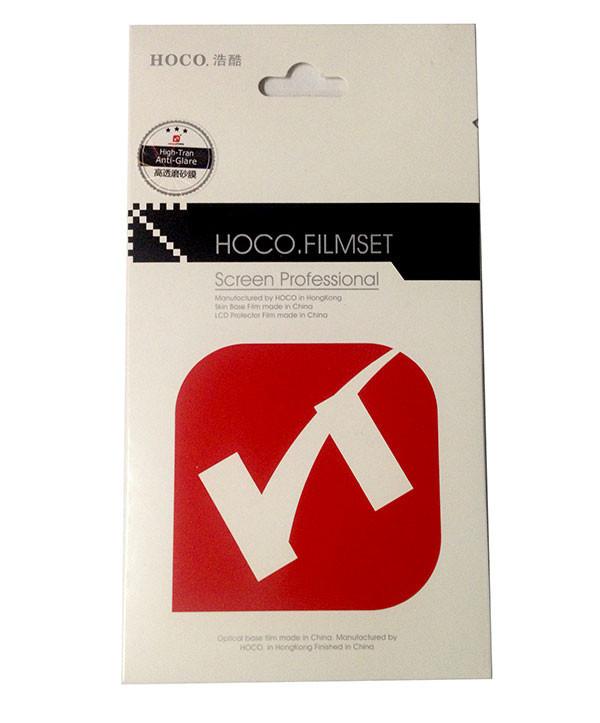 Защитная пленка для iPhone 6 Hoco Film Set Screen Protection Professional