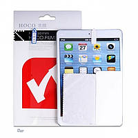 Защитная пленка для iPad Air Hoco Film Set Screen Protection Professional