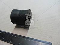 Втулка проушины амортизатора передн. МАЗ,КРАЗ,УРАЛ (цельная) (пр-во Украина) 500А-2905410
