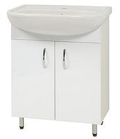 Тумба для ванной Эпика 65 ДСП