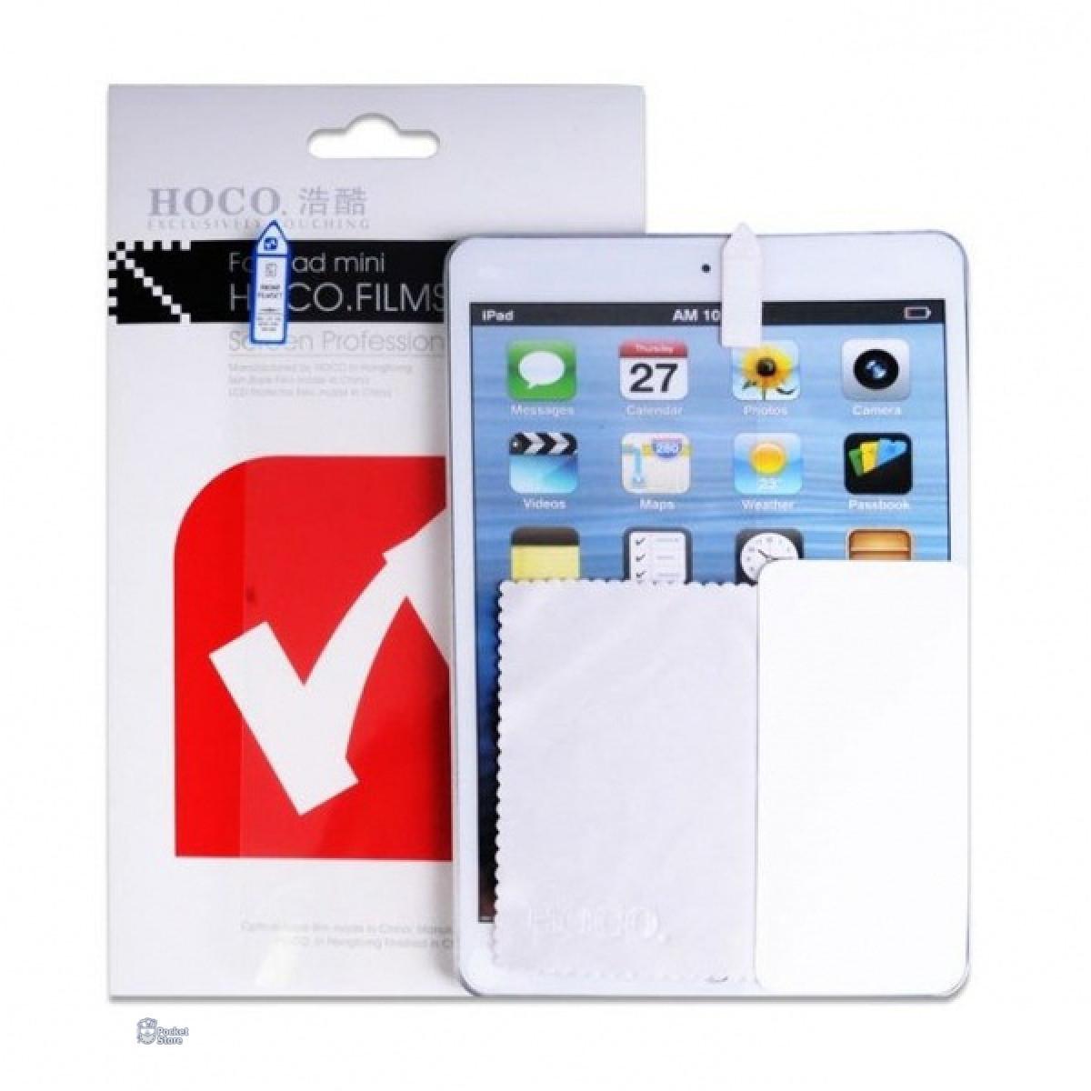 Защитная пленка для iPad mini Hoco Film Set Screen Protection Professional