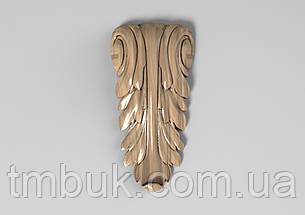 Кронштейн деревянный 1 - 60х120 мм, фото 2