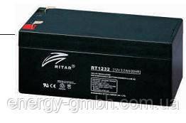 Аккумулятор Challenger AS 12-3,4