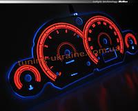 Шкалы приборов для Ford Focus 1 1998-2004 хэтчбек, фото 1