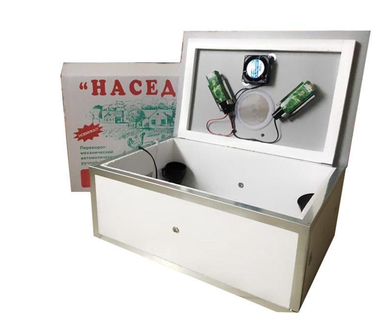 Инкубатор Наседка ИБ-54 автоматический