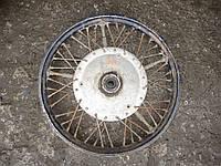 Колесо диск обод 2 МТ 9 10 11 12 Днепр К750