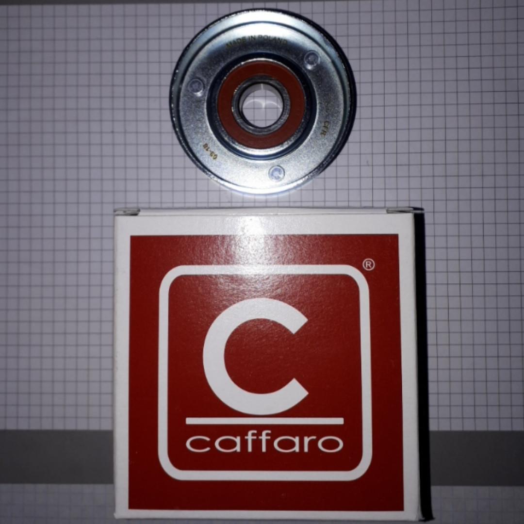 Ролик ремня генератора на натяжитель металл A11-8111220 Чери Амулет Chery Amulet Форд Ford CAFFARO